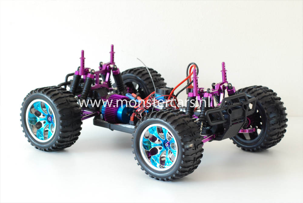 Centre Drive Shaft PRO Brushless Truck
